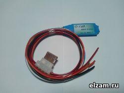 Контроллер ДХО-3-24В ходовые огни - дальний в пол накала на 24В купить