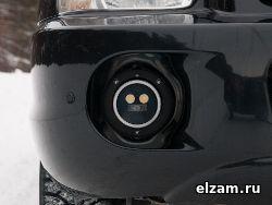 CrazyFrog LED противотуманные фары Российского производства