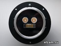 CrazyFrog LED противотуманные фары
