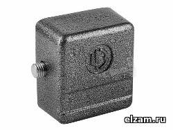 Электронный навесной замок ЭЛЗАМ-9 (Cyber electronic lock-9)